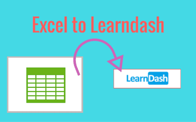 Excel to Learndash Quizzes