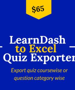 quiz exporter