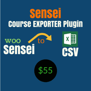 sensei course export plugin512x512