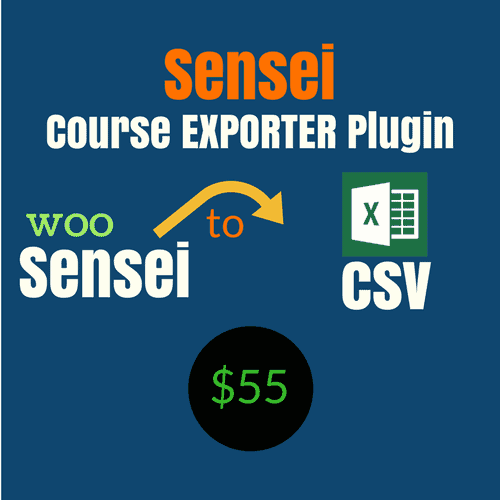 sensei course export plugin512x512