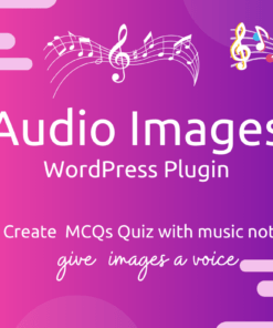 audio-image-wordpress-plugin