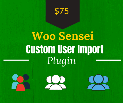 sensei course user import plugin