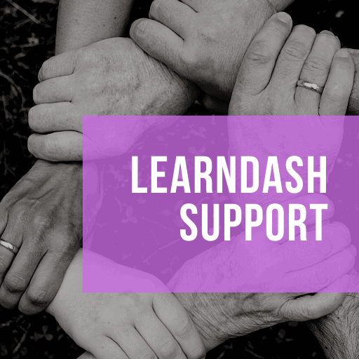 learndash support